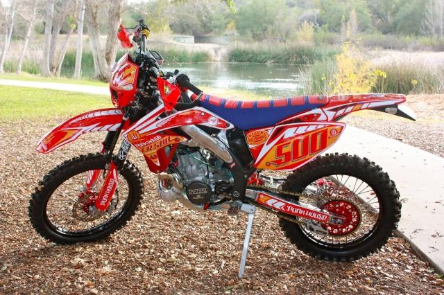 phd motorcycles